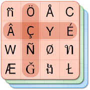 Word Search by Rotha Apps