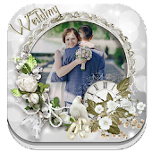 Wedding Photo Collage Maker