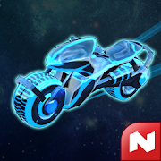 Space Rider 2019 MOD APK 0.0.14 (All Cars Unlocked)