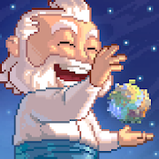 The Sandbox Evolution - Craft a 2D Pixel Universe! 1.7.1 MOD APK