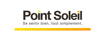 Site internet Point Soleil