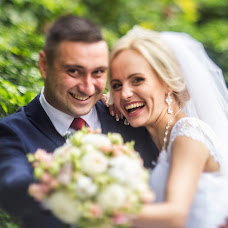 Wedding photographer Konstantin Kic (KOSTANTIN). Photo of 26.04.2018