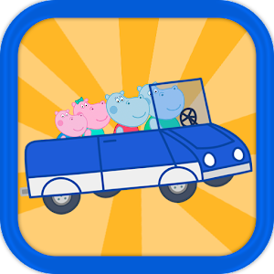 Kids Car for PC and MAC