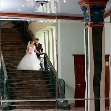 Wedding photographer Roman Skachkov (skachkovr). Photo of 21.11.2015
