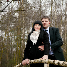 Wedding photographer Aleksandr Bokhan (SBohan). Photo of 21.02.2015