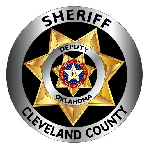 OK Cleveland County Sheriff 生活 LOGO-玩APPs