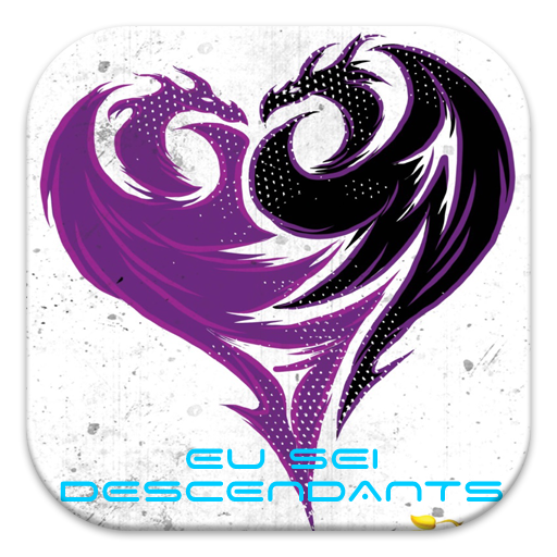Eu Sei Descendants 益智 App LOGO-APP開箱王