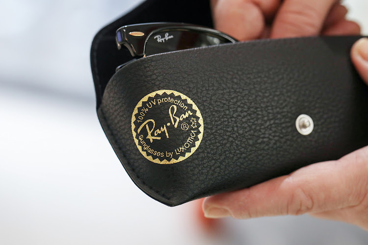 3239e8cb06 Ray-Ban Sunglasses are one of the brands in the Luxottica portfolio.