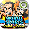 Worldsports Championship icon