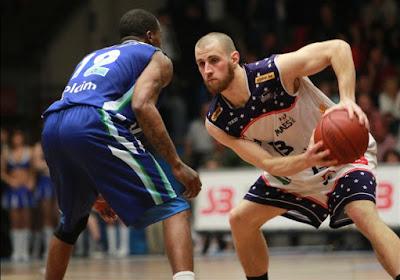 Basket: Green encense son nouveau club