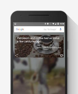 I Love Coffee Widget 3