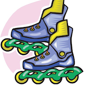 Roller Skates Tricks Ideas