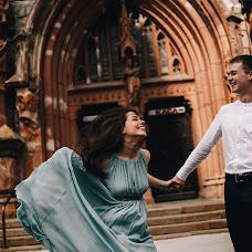 Wedding photographer Mikola Nebesniy (kolyajan). Photo of 24.07.2018