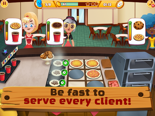 My Pizza Shop 2 - Italian Restaurant Manager Game - screenshot