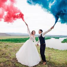 Wedding photographer Chechen Salchak (mrchesa). Photo of 20.08.2018