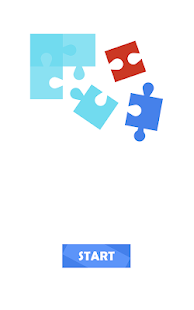 LogoPuzzle Screenshot