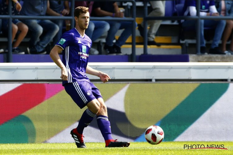 Extra zorgen voor Vanhaezebrouck: opnieuw verdediger in de lappenmand