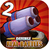 Tower Defense: Cartoon Defense