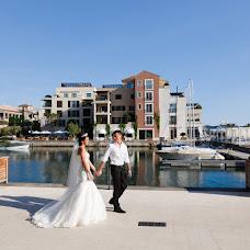 Wedding photographer Andrey Vayman (andrewV). Photo of 04.06.2017