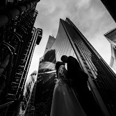 Wedding photographer Sebastian Gutu (sebastiangutu). Photo of 29.01.2019