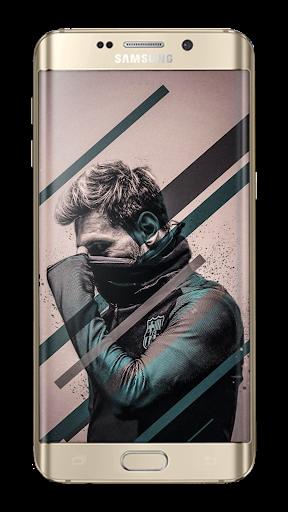 Messi Wallpapers New 1.0.1 screenshots 3