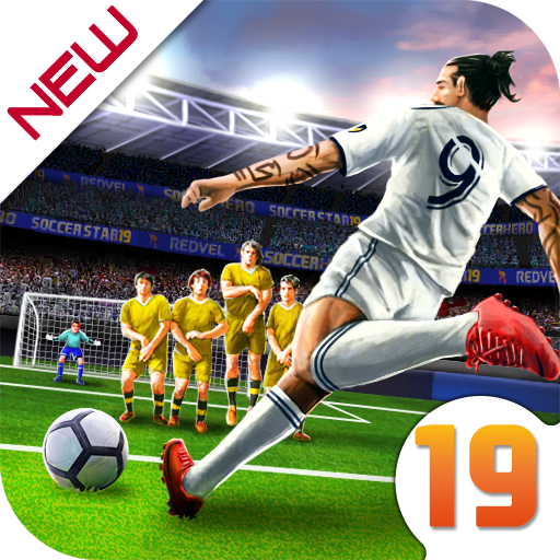 Soccer Star 2019 Top Leagues: Join the Soccer Game Icon