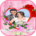 Wedding Love Couple Editor icon