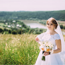 Wedding photographer Taras Shtogrin (TMSch). Photo of 02.08.2017