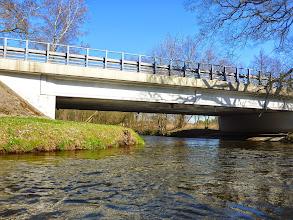 Photo: 37,8 km most na DK 70