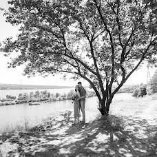 Wedding photographer Vladimir Permyakov (megopiksel). Photo of 16.08.2018