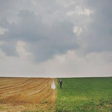 Wedding photographer Sylwia Stalmaski (stalmaski). Photo of 21.08.2015