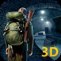 Shelter Survival Simulator 3D icon