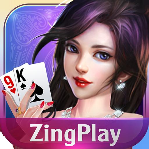 Liêng - ZingPlay - Bài 3 cây (game)