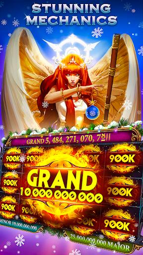 Download Scatter Slots - Free Casino Slot Machines Online MOD APK 6