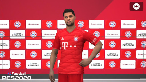 eFootball PES 2020 screenshot 12