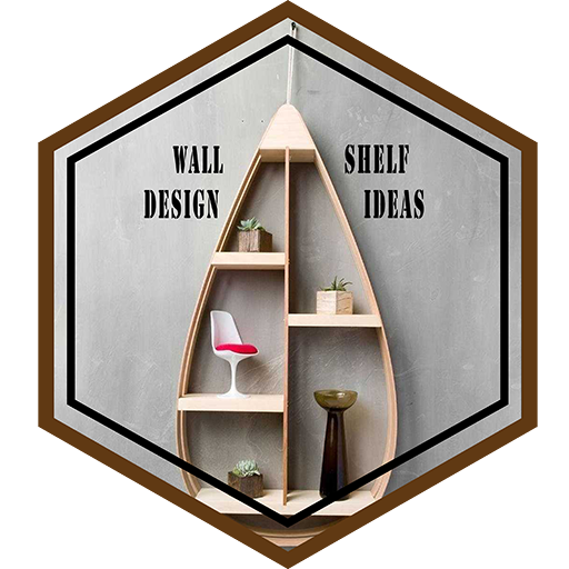 Wall Shelf Design Ideas - Android Apps on Google Play