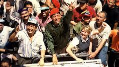 Revolution in Ruins: The Hugo Chavez Story