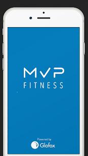 MVP Fitness Dieppe - náhled