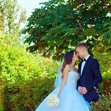 Wedding photographer Violetta Byshkina (ViolettaByshkina). Photo of 03.02.2016