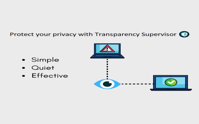 Transparency Supervisor