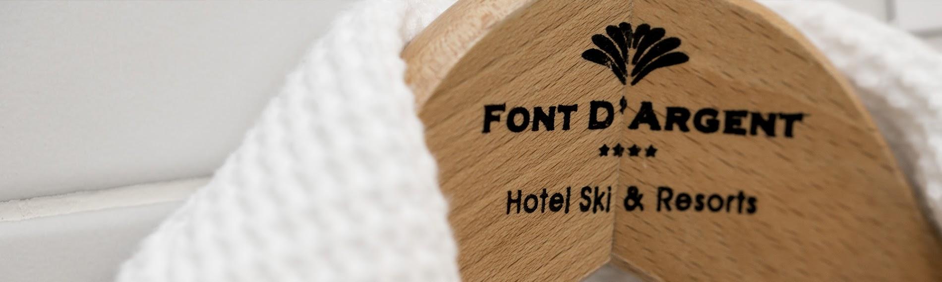 Réservation d'hôtel en Andorre