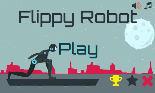 Flippy Robot