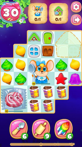 Candy Riddles: Free Match 3 Puzzle 1.15.0 screenshots 5