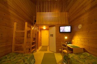Photo: Hotellihuone, Hotel room  (c) Klaus-Peter Kappest