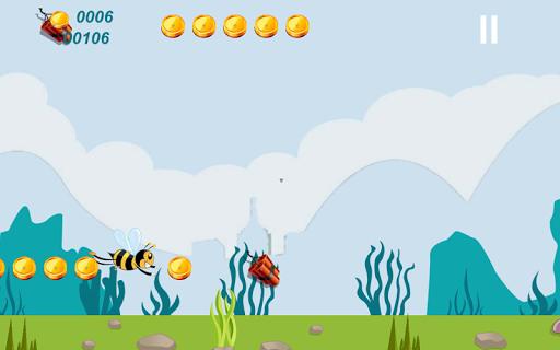 玩免費街機APP|下載Bee Escape app不用錢|硬是要APP