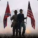 War and Peace: Civil War icon