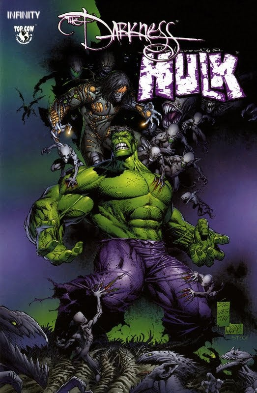 The Darkness -The Incredible Hulk (2004)