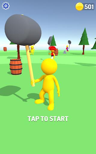 Smashers .io 0.3 screenshots 6