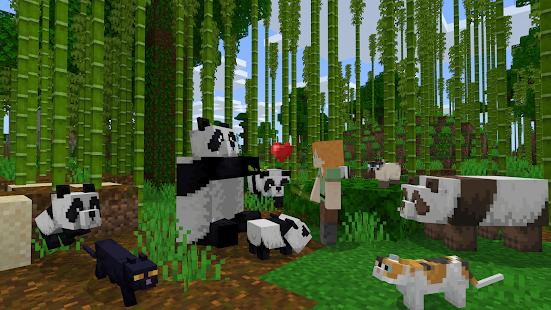 Minecraft - náhled
