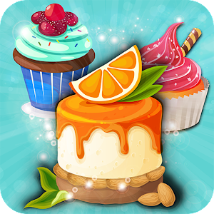 Cupcake Jelly Blast for PC and MAC